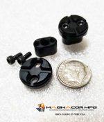 Magnacor Mfg. PRO H-D Custom Push/Pull Button