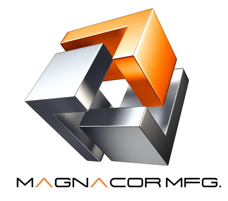 Logo | Magnacor Mfg.
