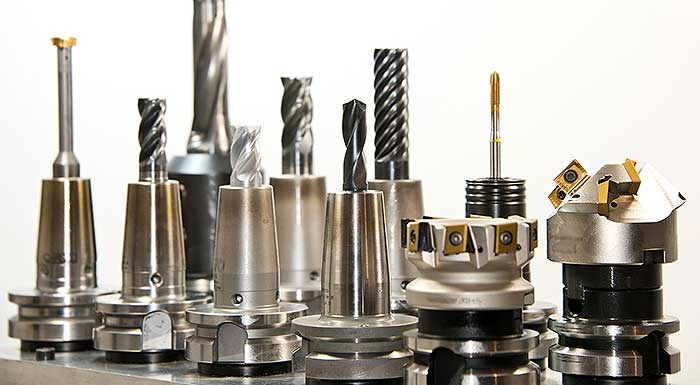 Magnacor Mfg. - CNC Tools