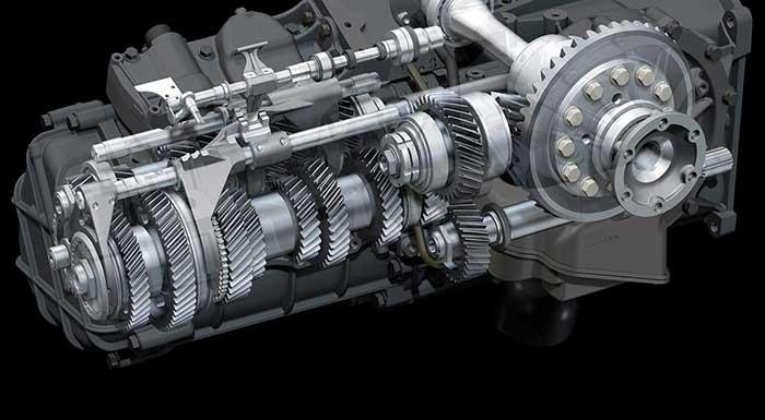 Magnacor Mfg. - Mechanical Engineering
